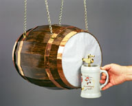 Barrel of